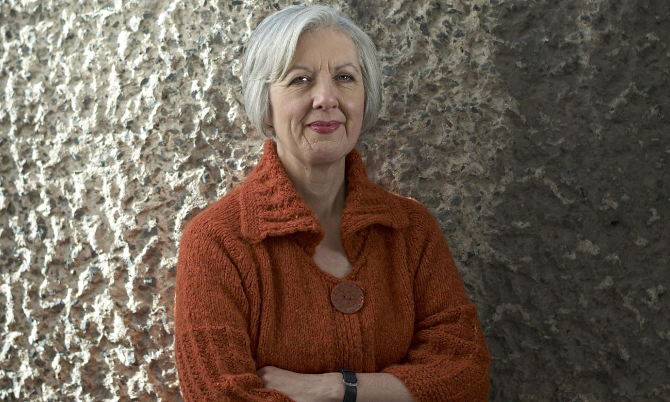 Judith Weir Composer For The Queen