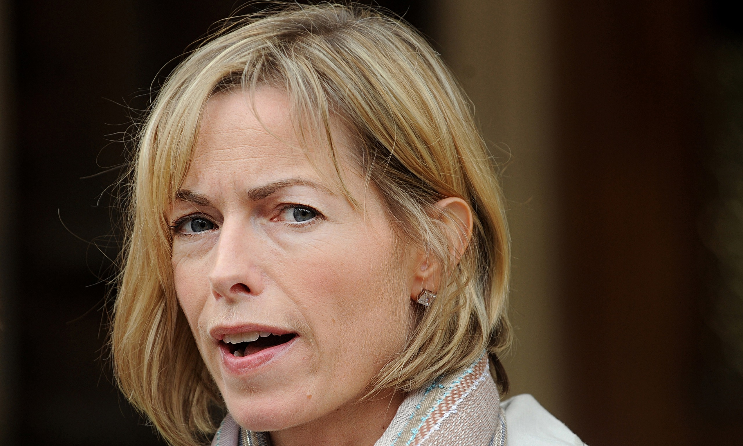 Kate Mccann News: Kate McCann: My Son Asked About Police Chief's Madeleine