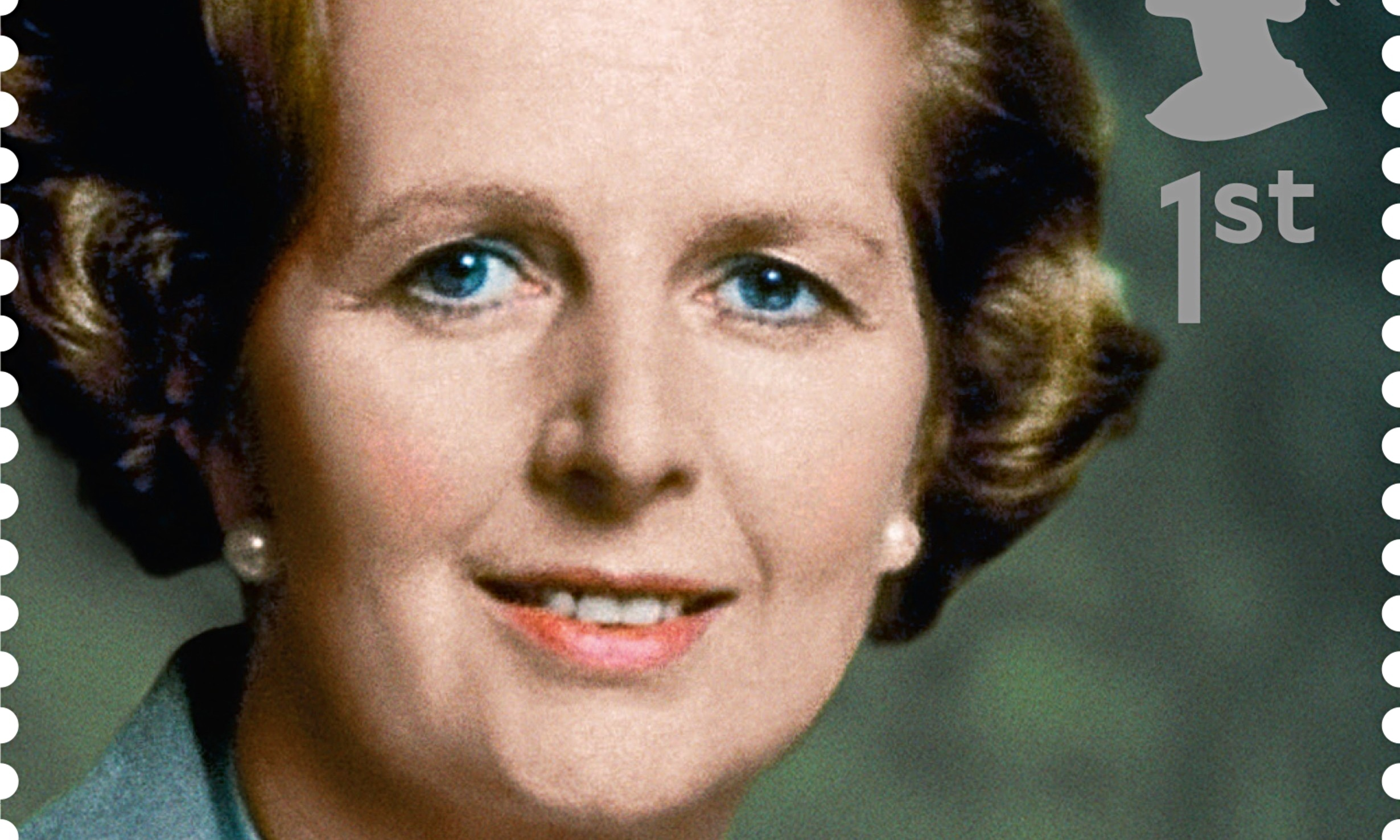 royal mail launches prime minister stamp set featuring