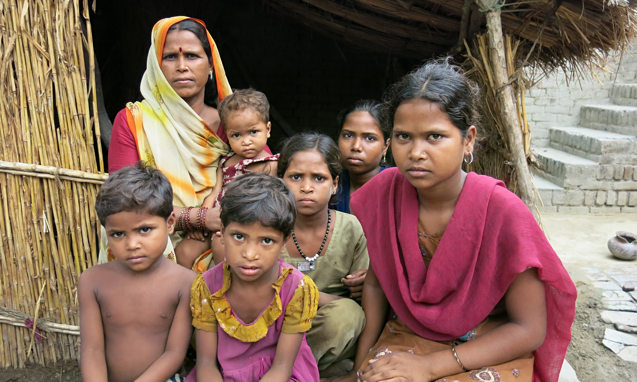 Lack of toilets puts India's health and rural women's ...