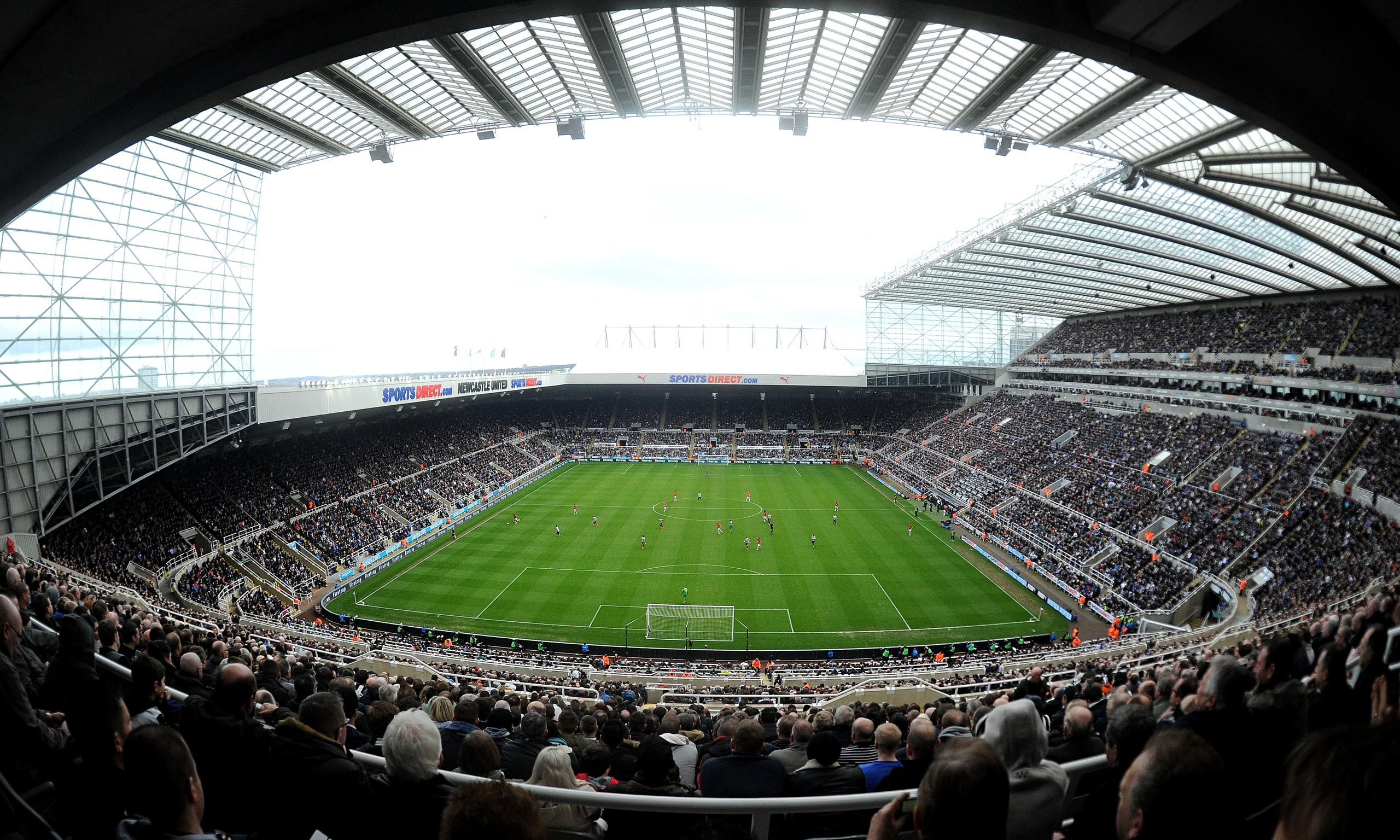NUFC Vs West Brom (H) [Match Thread] : NUFC