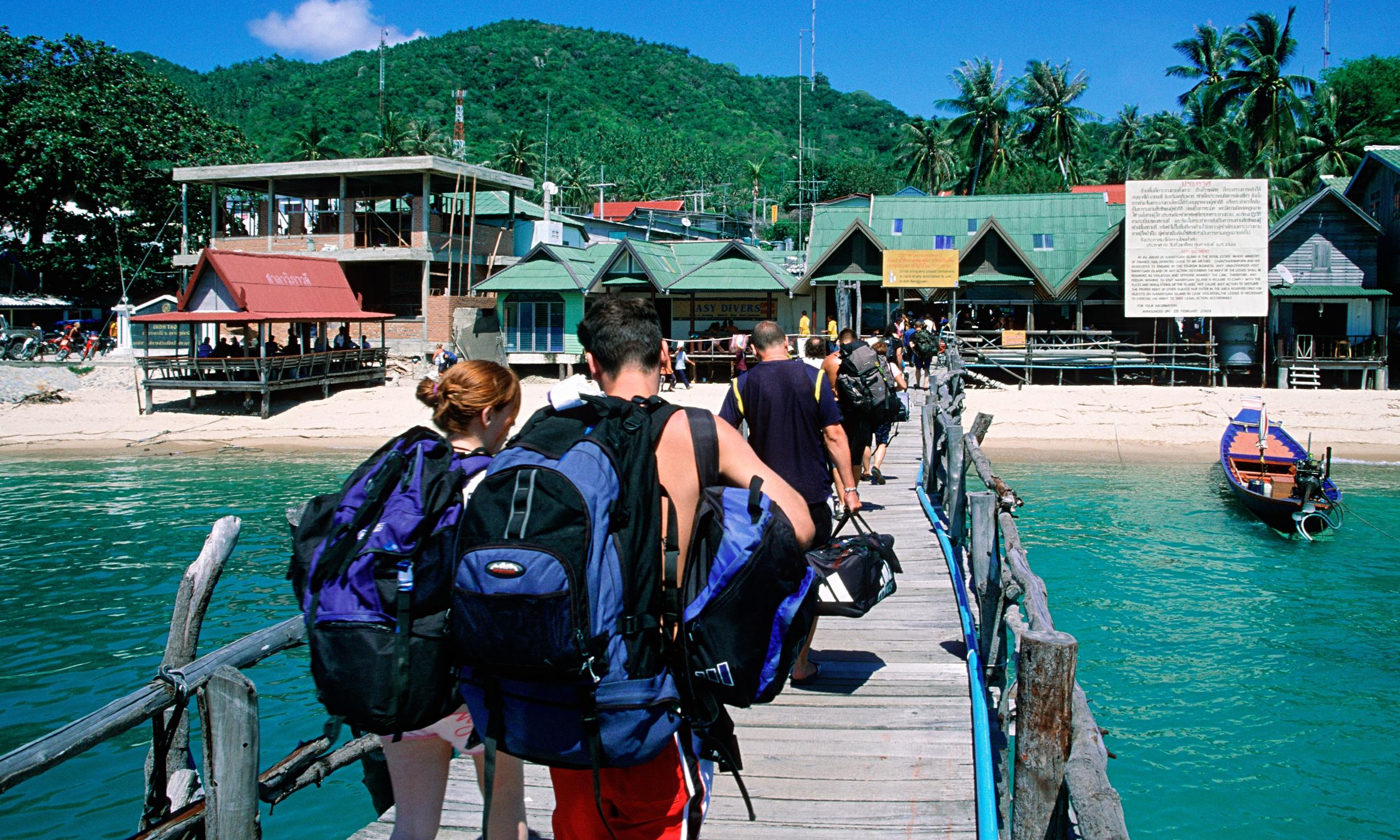 Dark side of Koh Tao: The seven tourists found dead on