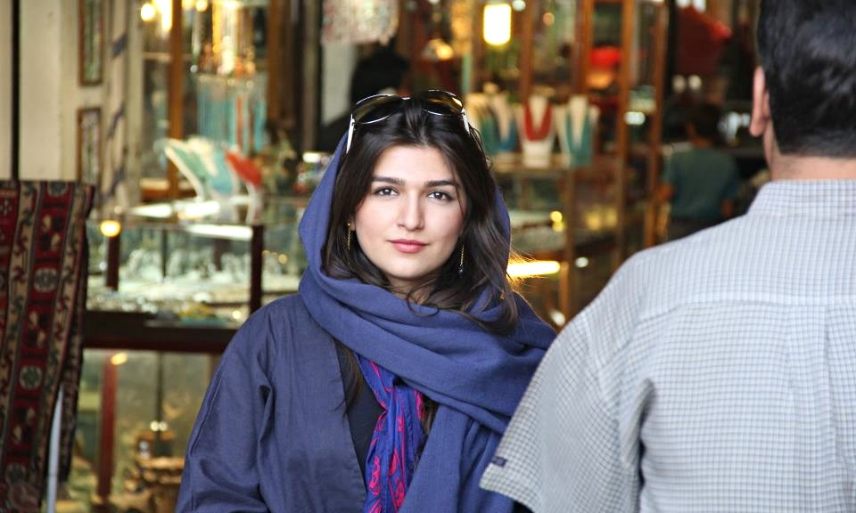 Iran Detains Uk Citizen Over Ban On Women Watching Sports