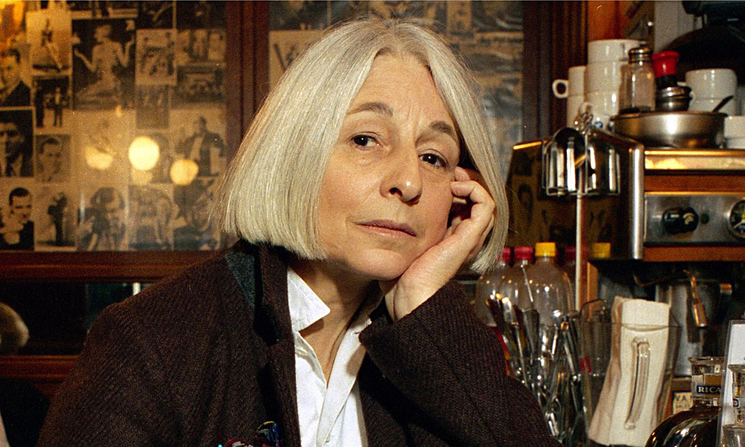 Jenny Diski applies angry eloquence to inoperable cancer diagnosis ...