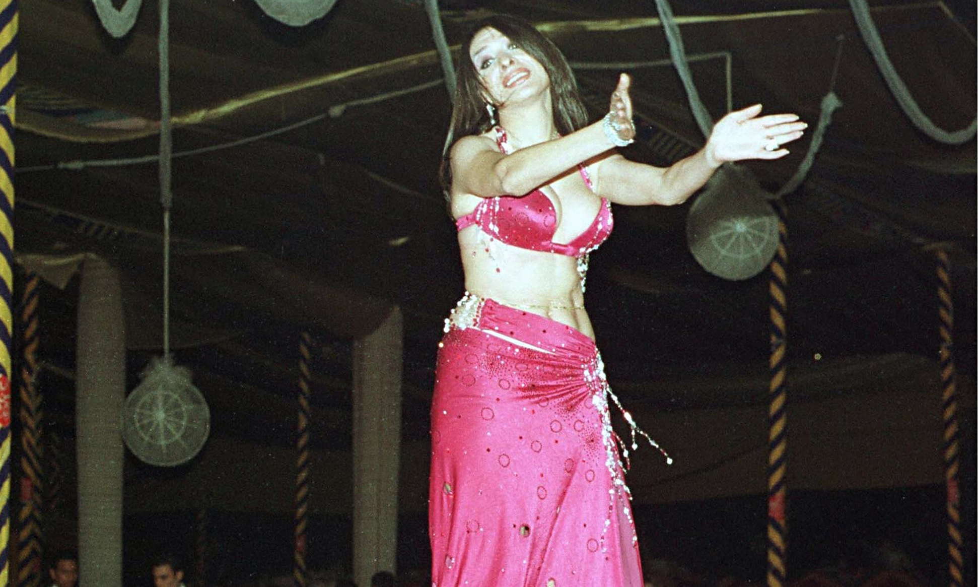 Egyptian belly-dancing show shelved after religious ...