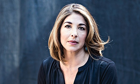 Naomi Klein: the hypocrisy behind the big business climate change battle