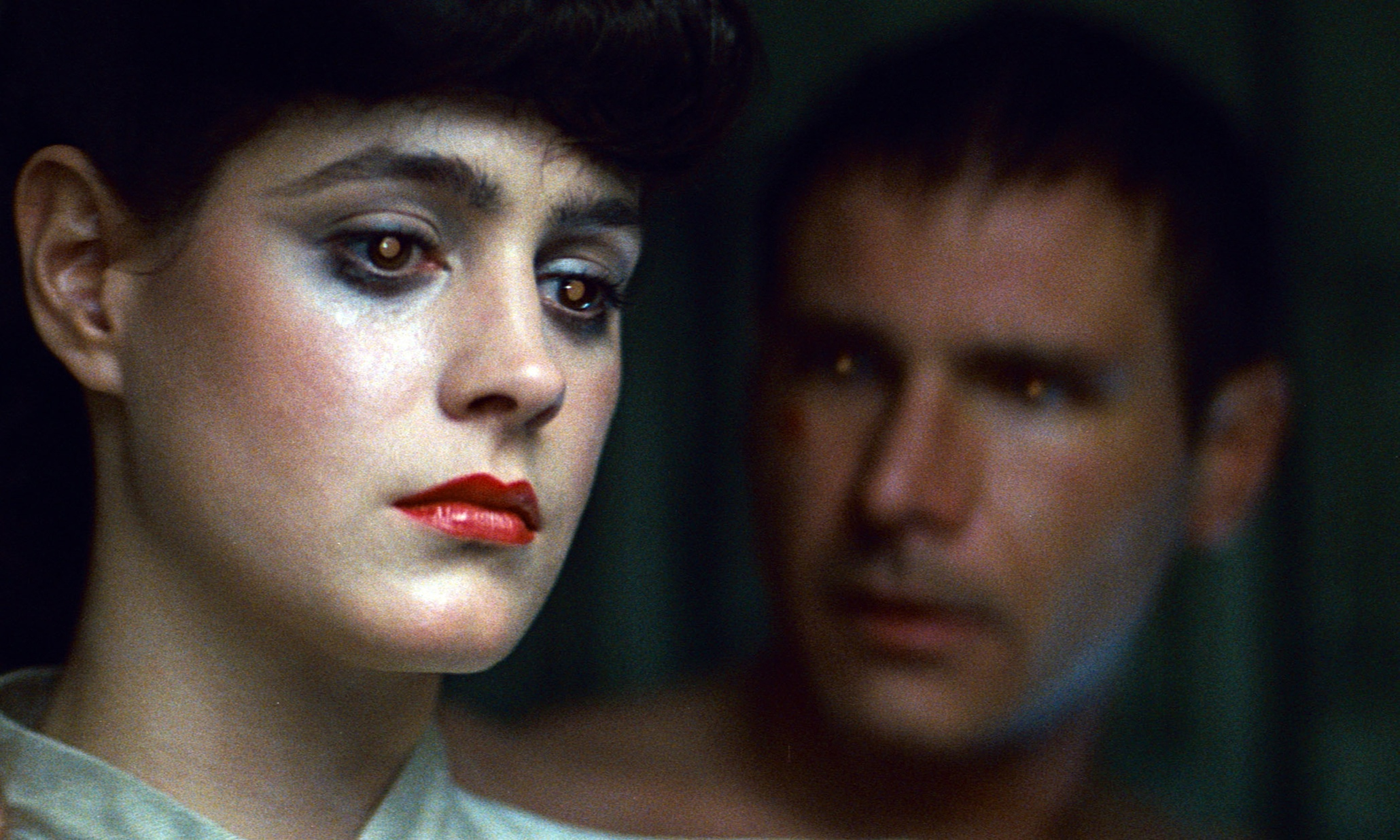will blade runner be ruined the eternal axiom an error occurred