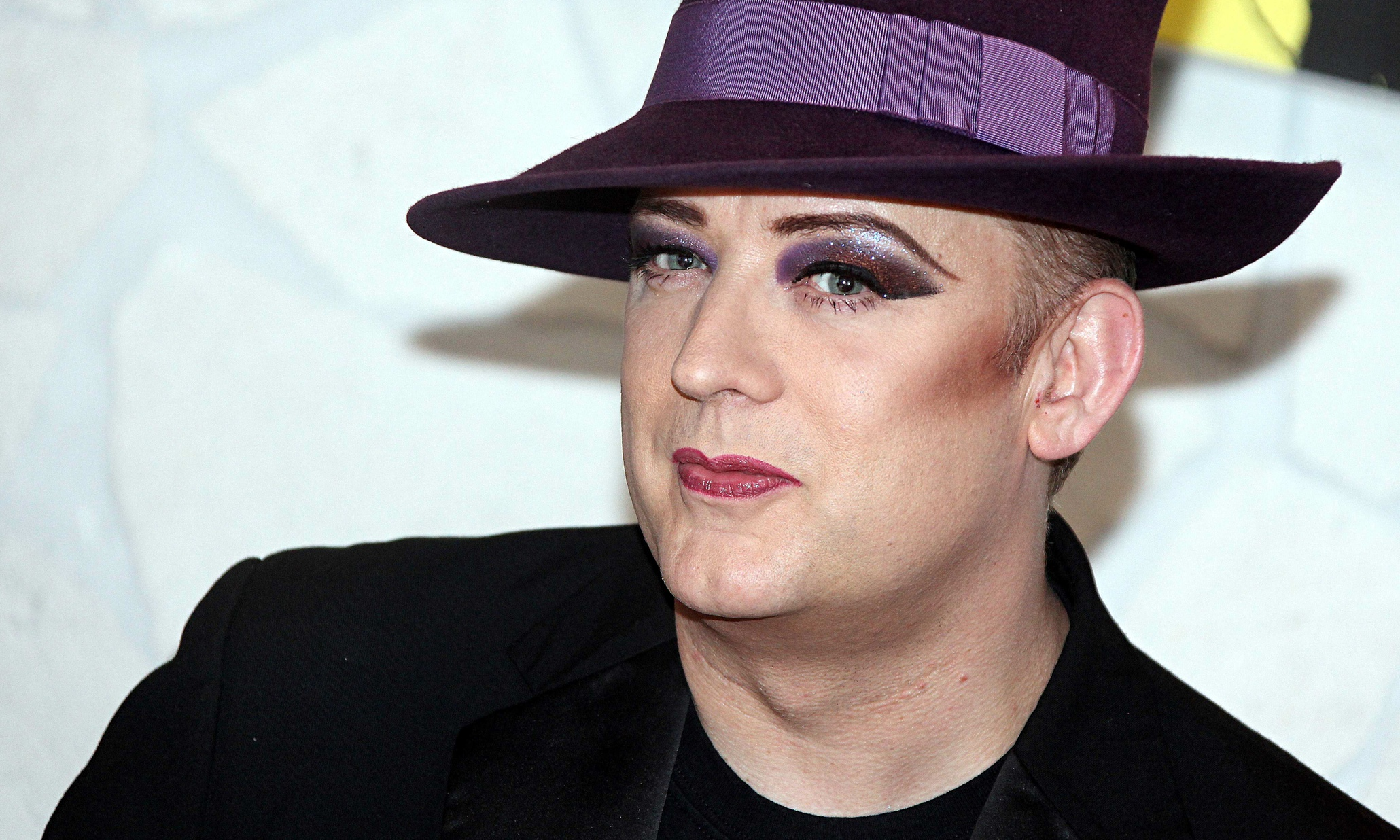 Boy George earned a  million dollar salary, leaving the net worth at 35 million in 2017