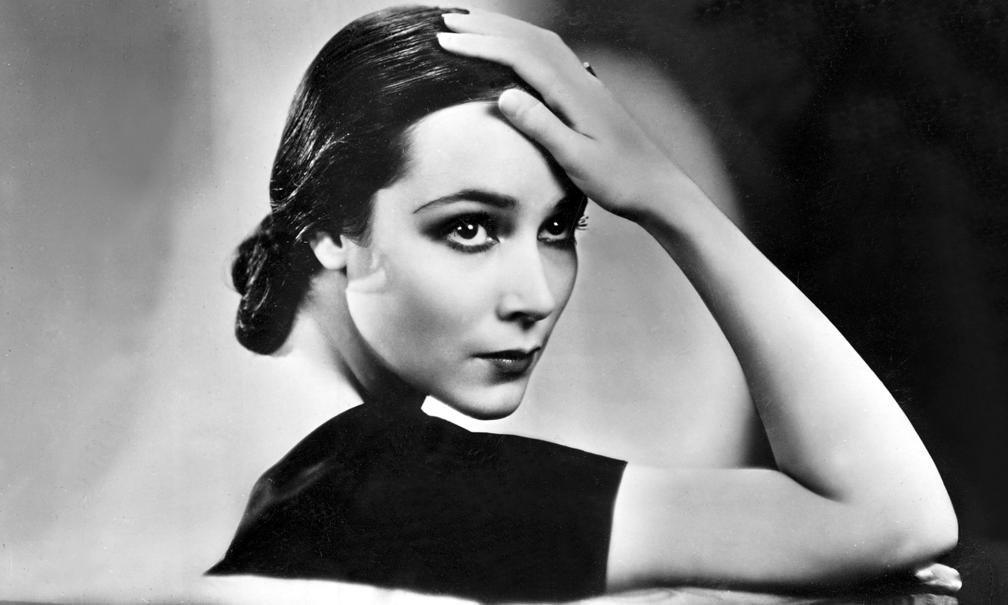 Dolores del rio this week39s new film events film the guardian