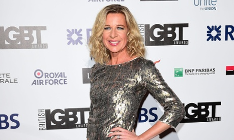 The Katie Hopkins effect: why widespread anger is so common