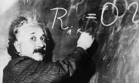 Einstein's election riddle: are you in the two per cent that can solve it?