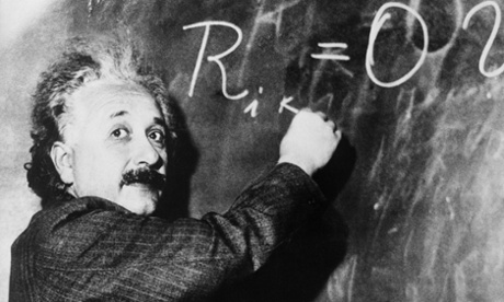 How to solve Einstein's Election Riddle: are you in that two per cent?