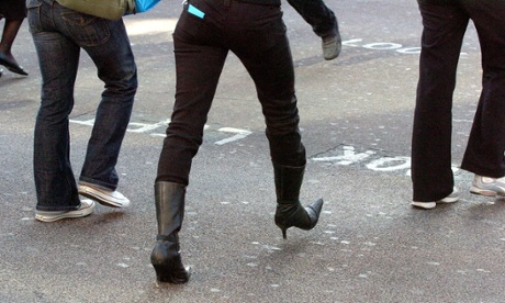 What evidence would convince me skinny jeans are bad for health?
