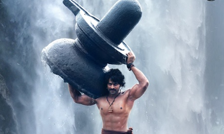 Baahubali: The Beginning review – fantastic bang for your buck in most expensive Indian movie ever made