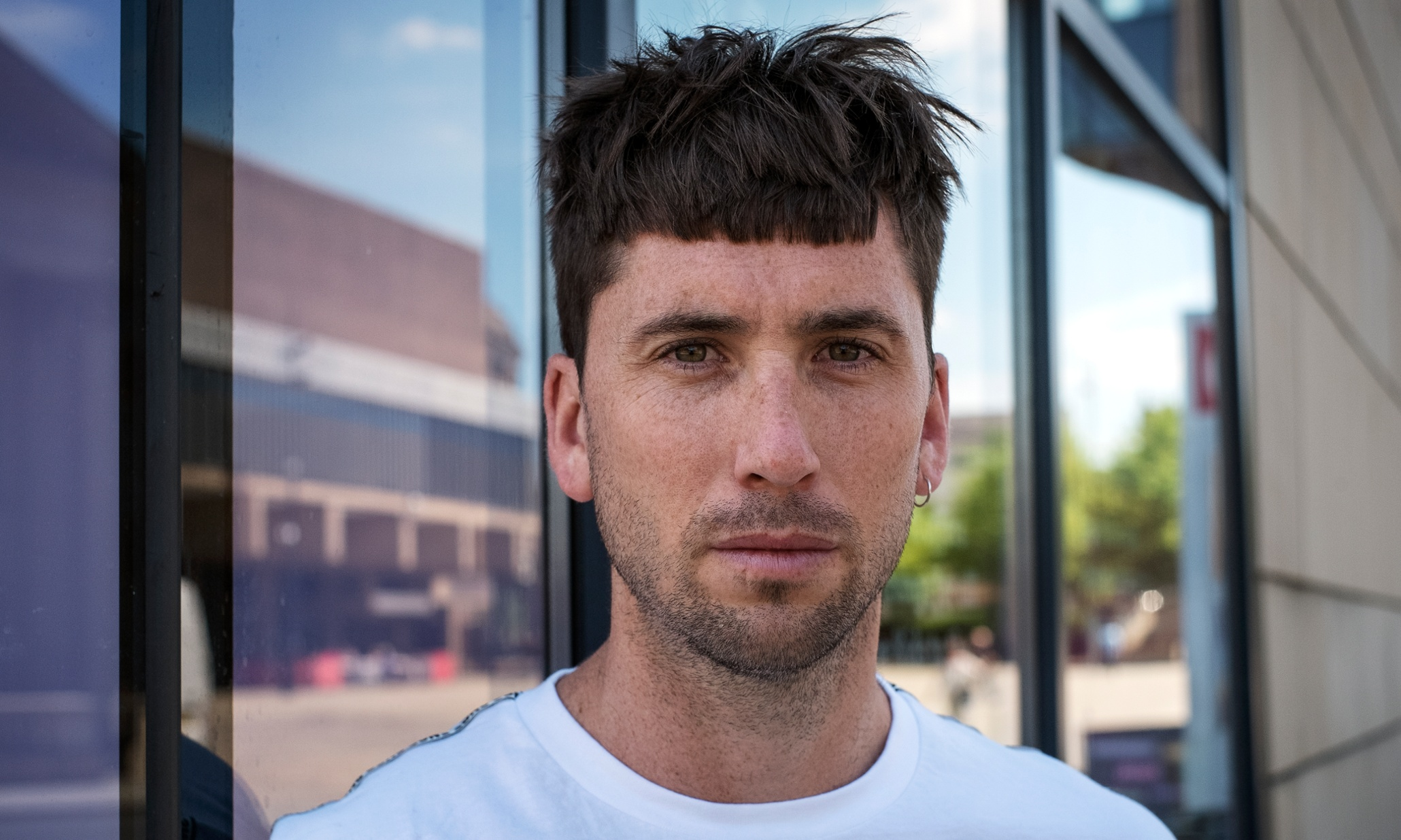 Shaun Barker: 'The only thing that held my leg together was the skin' | Football | The Guardian - edc4c099-914e-4068-ae79-30ddcb57e5f4-2060x1236