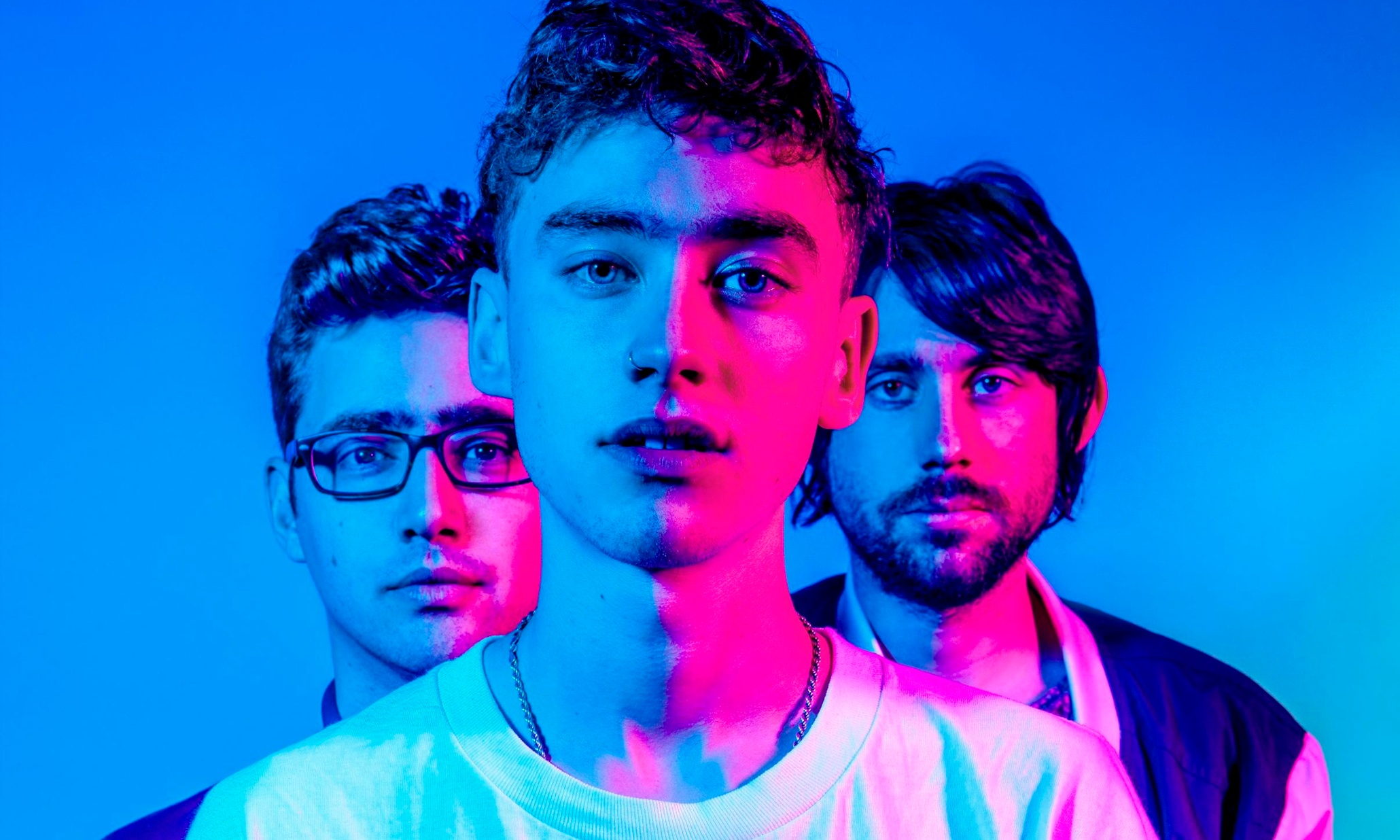 Confirmado : Years and Years en el Personal Fest 2016