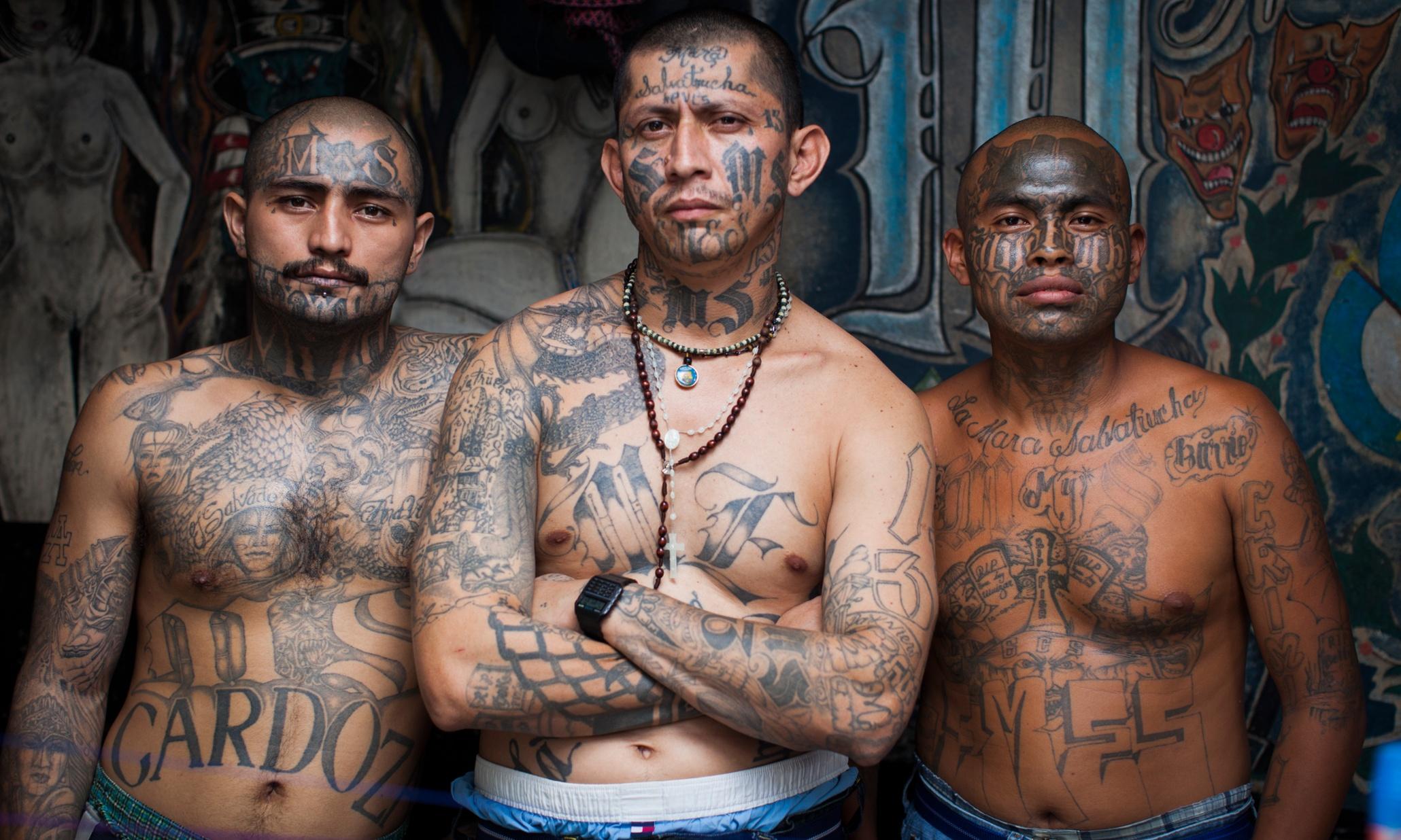 Самая страшная тюрьма в мире 4 фотография