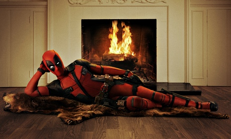 Deadpool: 'I don't think my mom is going to be able to watch it'