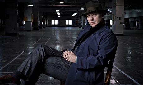 James Spader: 'I prefer to have nothing to do with the actual business of being an actor'