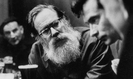 Image result for John Berryman writer