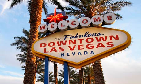 Downtown Las Vegas may have found what it's looking for