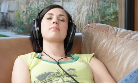 Brain's music pleasure zone identified