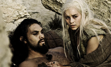 Game of Thrones: Season one, episode 10 | Television & radio