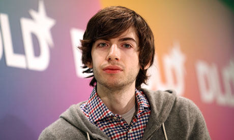 Thumbnail for David Karp, founder of Tumblr, on realising his dream