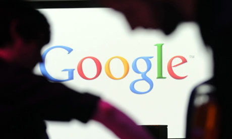 Google and Sweden in war of words over ogooglebar
