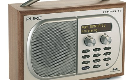 Hasty switch from analogue to digital radio could hit poor, warns MP