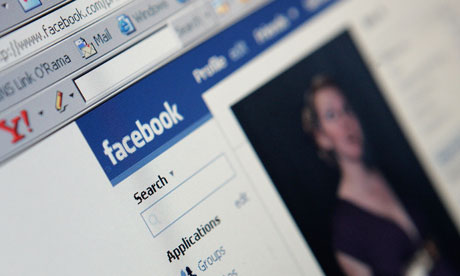 Facebook users unwittingly revealing intimate secrets, study finds
