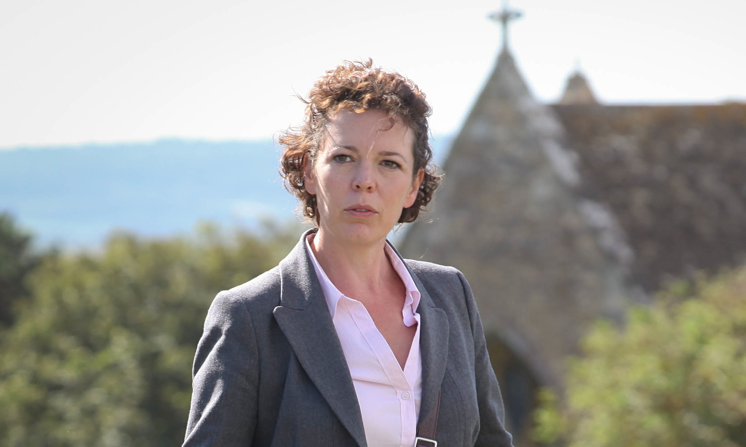 Olivia Colman: Broadchurch Leads RTS Programme Awards Nominations