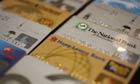 Thumbnail for Online banking fraud losses rise 14%