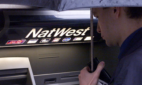 NatWest app users unable to access bank accounts