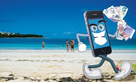 staccare la connessione dati in roaming