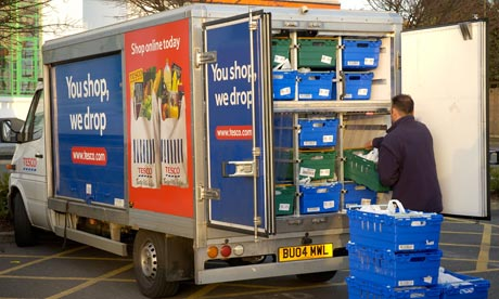 Tribunal cuts Tesco's fine over dairy price fixing to £6.5m