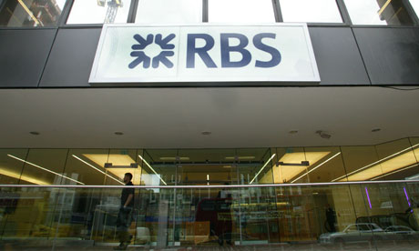 The Guardian NatWest RBS and Ulster Bank apps hit by glitches