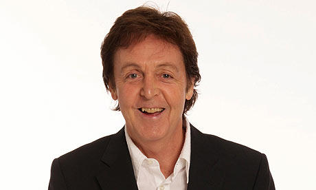 Sir Paul McCartney Will Be The Subject Of A Special Edition Mastertapes For BBC Radio 4