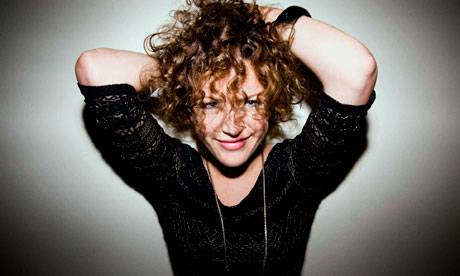 Head-in-hands moment … not even BBC Radio 1's Annie Mac made DJ Mag's top 100 list. Photograph: BBC