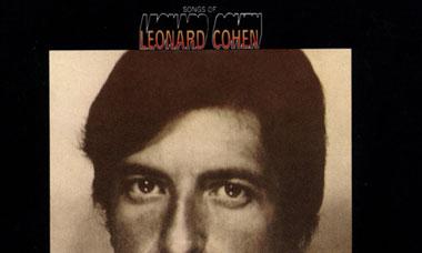 My favourite album songs of leonard cohen by leonard for Leonard cohen music videos