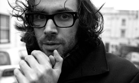 James Rhodes: 'Find what you love and let it kill you'