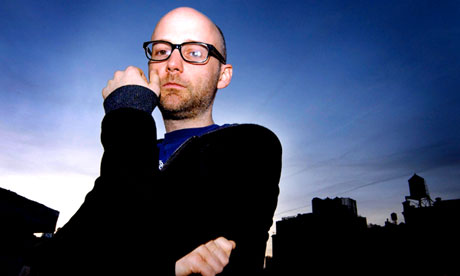 Moby relaunches initiative to give away free music to non-profit film-makers