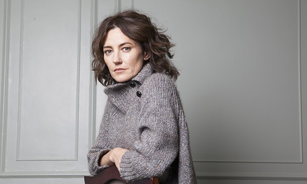 Thumbnail for Orla Brady interview: 'It turns out my mother is a huge Doctor Who fan'