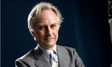 Richard Dawkins hopes faith schools will be prevented from teaching creationism as fact. Photograph: Murdo MacLeod