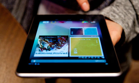 iPad mini vs Nexus 7 vs Nexus 10 vs Surface RT: tablet comparison review