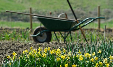 ... Garden Design With Gardens: The April Checklist: Gardening Life And  Style The With Landscape