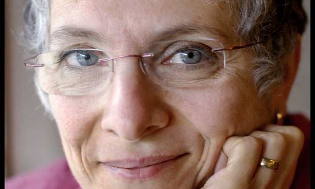 Melanie Phillips: Melanie Phillips: she's putting the world to rights | profile | From the Observer | The Observer - melanie-phillips-011