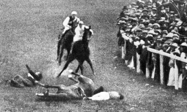 Truth Behind The Death Of Suffragette Emily Davison Is -6441
