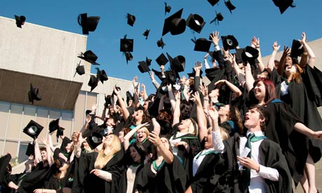 Comprehensive school pupils do better at university, two new studies confirm