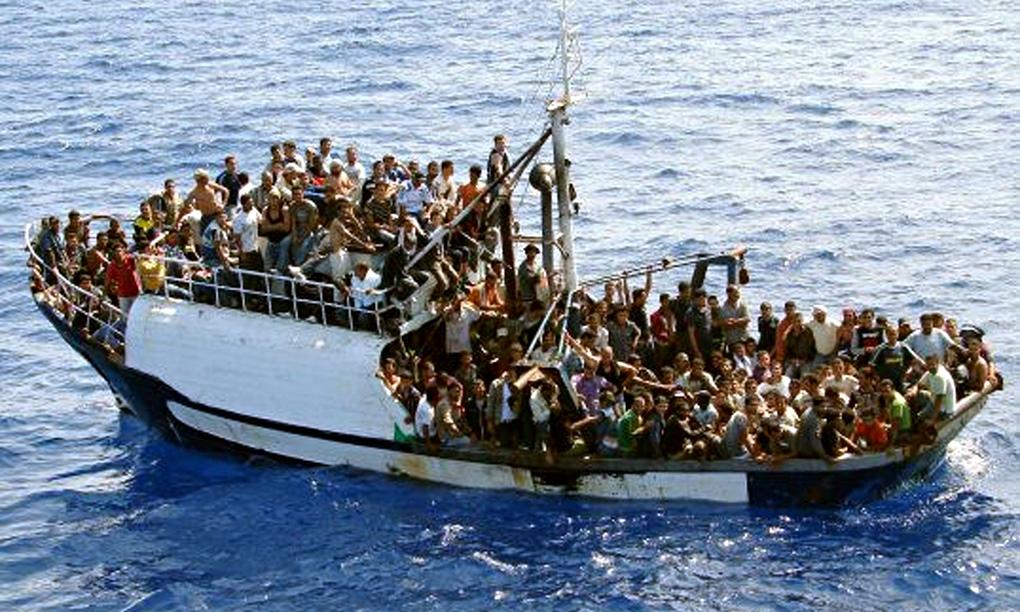 Αποτέλεσμα εικόνας για λαθρομεταναστευση
